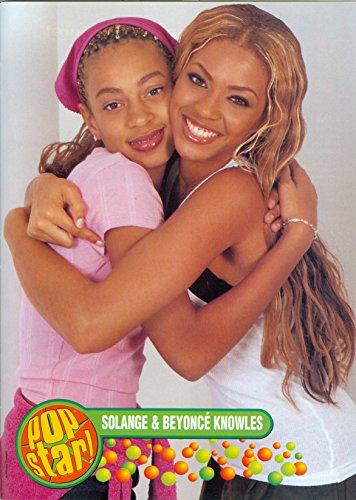 Solange & Beyonce Knowles - 11