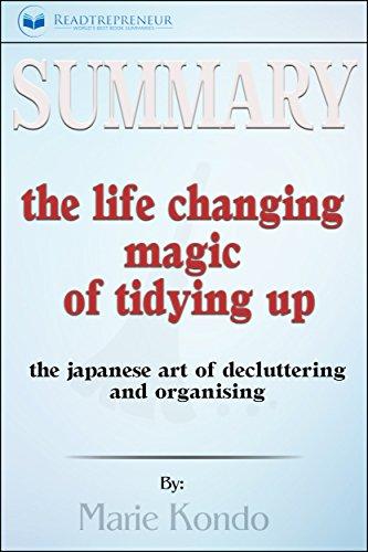 japanese art of organizing - 3