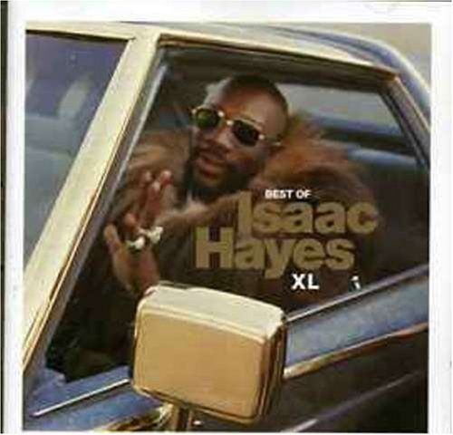 Best of Xl (Best Of Isaac Hayes Xl)