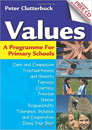 Values: A Programme for Primary Students: A Programme for Primary Schools