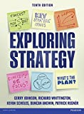 Exploring Strategy Text Only