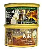Taste of the Wild Cat Food Variety Pack Box