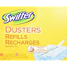 Swiffer Dusters Handle and Refills Unscented, 24 Count
