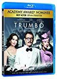 Trumbo [Blu-ray] (Bilingual)