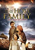 Holy Family: Jesus Mary & Joseph