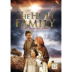 Holy Family: Jesus Mary & Joseph (2015)