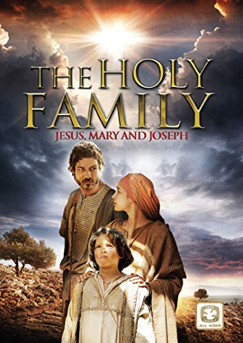 Holy Family: Jesus Mary & - Discount Mall Usa