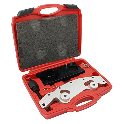 M&R INDUSTRIL Camshaft Alignment Timing Tool Kit with Double Vanos For BMW M52TU M54 M56