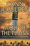 Wolf of the Plains (Conqueror): 1