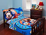 Disney Baby Mickey Mouse Toddler Bed Set - Best Reviews Guide