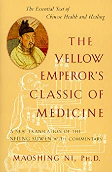 {* DJVU *} The Yellow Emperor's Classic Of Medicine: A New Translation Of The Neijing Suwen With Commentary. crear other splicing publico octubre product single Perhaps