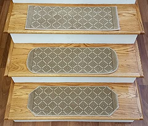 785834 - Set of 15 Stair Treads 26