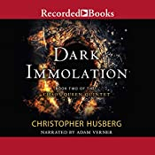 Dark Immolation: Chaos Queen, Book 2 | Christopher Husberg