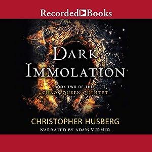 Dark Immolation Audiobook