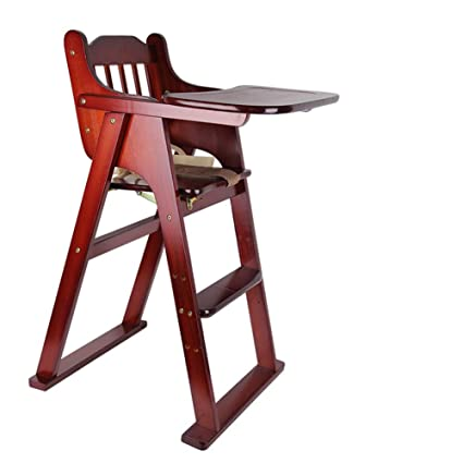 Amazoncom Zhaoyongli Highchairs Baby Dining Table Chairs Portable