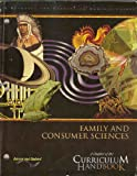 Family and Consumer Sciences : A Chapter of the ASCD Curriculum Handbook, Janet; Johnson, Julie Laster, 087120519X