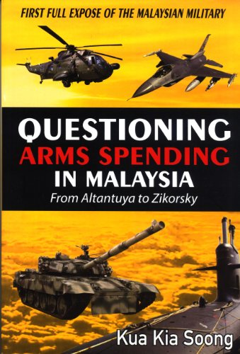 Questioning Arms Spending in Malaysia: From Altantuya to Zikorsky