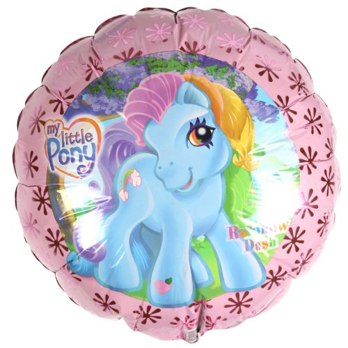 My Little Pony 18in Balloon (Halloween Denver Co)