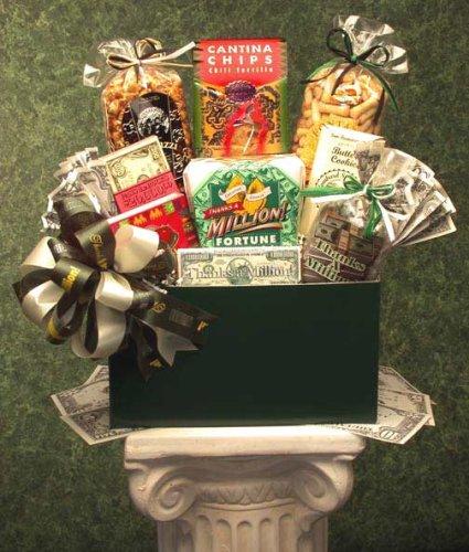 Thanks a Million Thank You Gourmet Gift Box