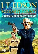 THE LAWMEN OF ROCKABYE COUNTY (A ROCKABYE COUNTY WESTERN BOOK 2)