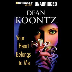 Your Heart Belongs to Me Audiobook