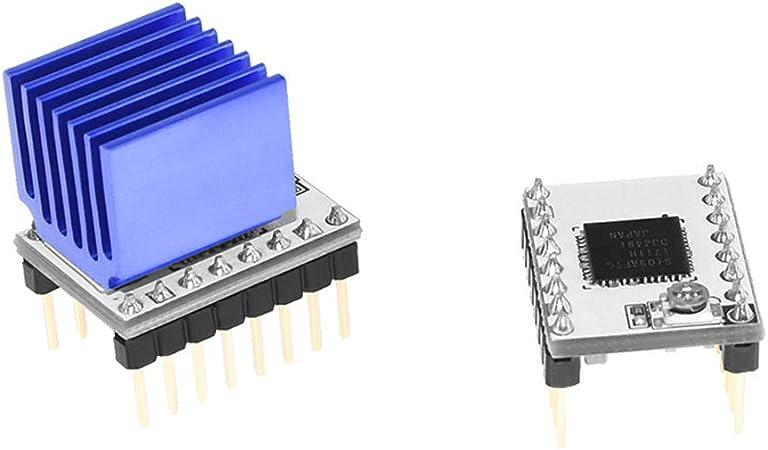 Mi Tu Impresora 3D Stepstick S109 Stepper Motor Driver TB67S109 ...