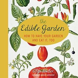 The Edible Garden Audiobook