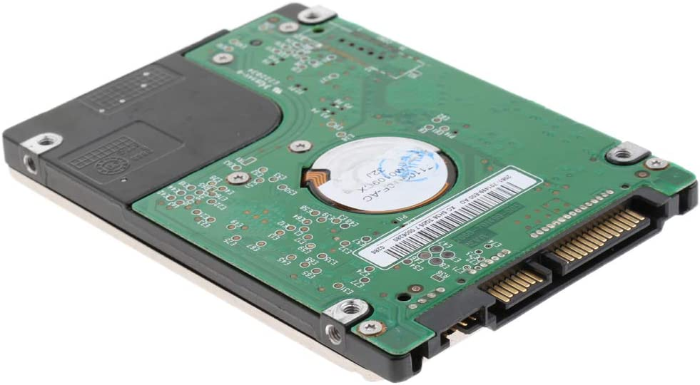 F Fityle Disque Dur de Bureau SSD Interne 99x69x9mm 2.5inch