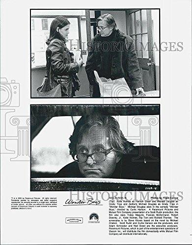 2000 Press Photo