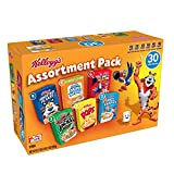 Kellogg's 30ct Assortment pack For Sale
