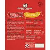 Stella & Chewy's Freeze-Dried Raw Chicken Wild