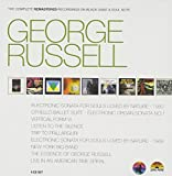 George Russell - Complete Recordings on Black Saint & Soul Note