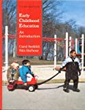 Early Childhood Education : An Introduction, Seefeldt, Carol, 0024084522