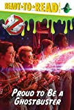 Proud to Be a Ghostbuster (Ghostbusters 2016 Movie)