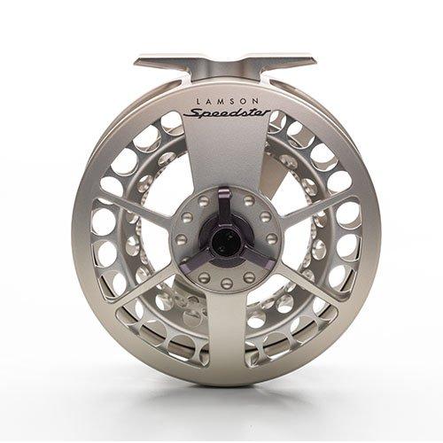 Waterworks Lamson Speedster HD 3.5 Fly Reel