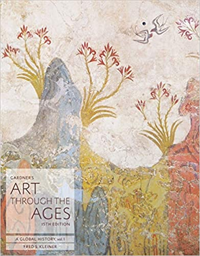 bundle gardners art through the ages backpack edition book a antiquity 15th slideguide for gardners art through the ages a global history volume i 15th