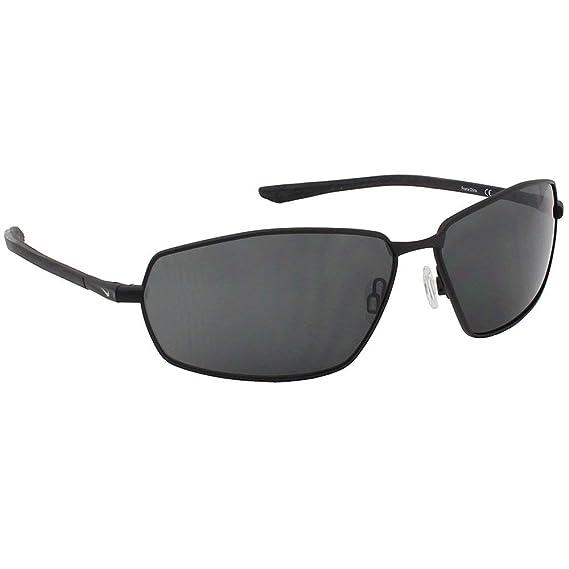 a6a670c02 Sunglasses NIKE PIVOT EIGHT EV 1088 001 SATIN BLACK/DARK GREY:  Amazon.co.uk: Clothing