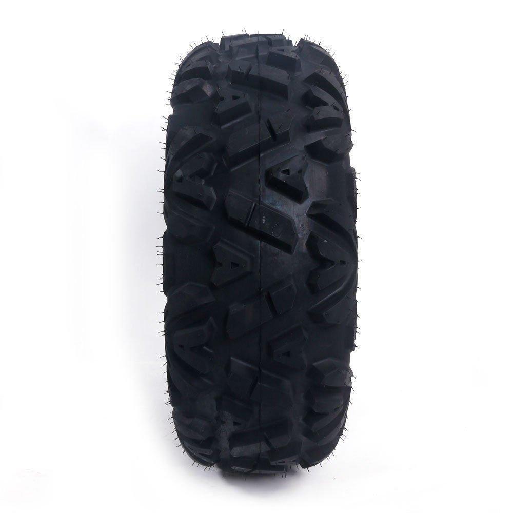 MILLION PARTS Set of 4 ATV//UTV//AT Tires 26x9-14 Front /& 26x11-14 Rear Tires 6PR Max PSI:28