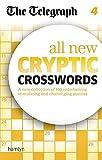 The Telegraph All New Cryptic Crosswords (Crossword Advances)