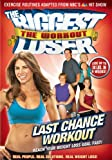 The Biggest Loser: Last Chance Workout [DVD]