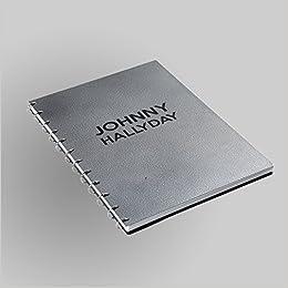Amazon Fr Johnny Hallyday Magnifique Grand Livre En