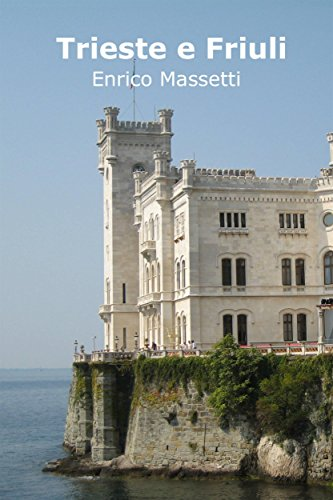 eBook Trieste E Friuli