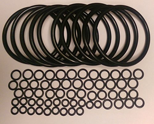 Universal-Kegco-Type-O-Ring-Ten-Gasket-Sets-for-Cornelius-Home-Brew-Keg-and-Homebrewed-With-Pride-keg-sticker