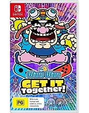 WarioWare Get it Together! - Nintendo Switch