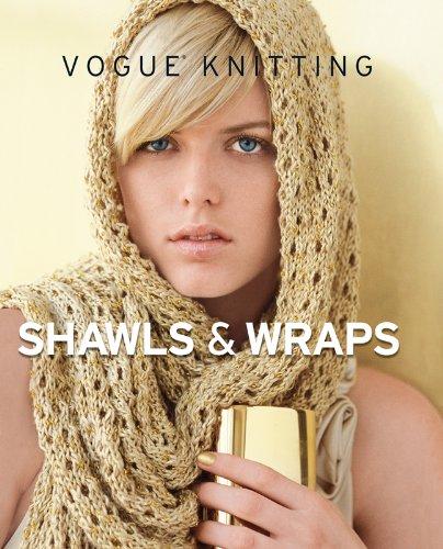(Vogue® Knitting Shawls & Wraps)