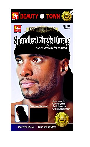 Luxury Kings Durag Polyester quality product image