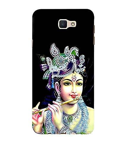 For Samsung Galaxy J7 Prime Lord Krishna Wallpaper God Amazon In Electronics