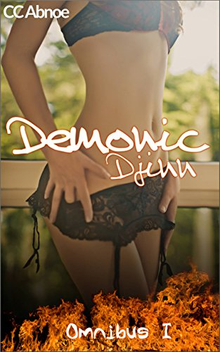Demonic Djinn Omnibus I - Genie Harem