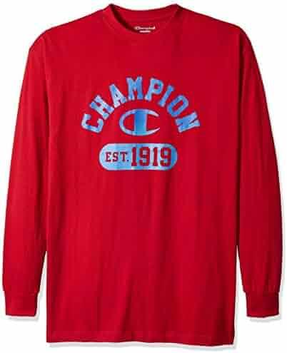 040b7db80 Shopping Champion - T-Shirts - Shirts - Clothing - Men - Clothing ...