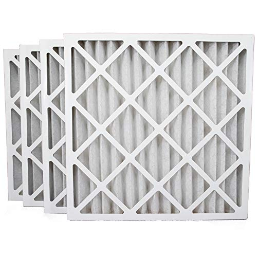 UltraPure Pleat 30x32x2 Merv 8 Pleated Geothermal AC Furnace Filter (pack of 4) from Ultra Pure by FilterWarehouse USA